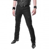 Pantalon rock Dirk