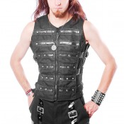 Gilet cyber Ture