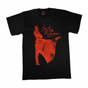 T-shirt gothique Jack the Ripper Anatomy