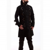 Manteau gothique Cratos