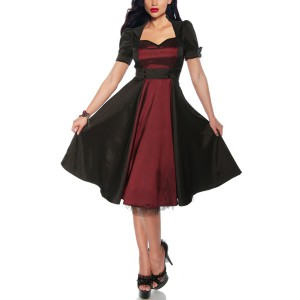 Robe rockabilly Lorene