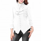 Chemise victorienne Mary B