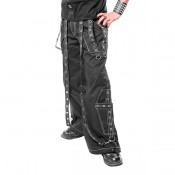 Pantalon baggy coffin